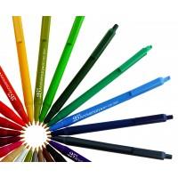 Химикалка BIC - Click Stick